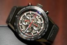 Spectacular Sport Watches From Baselworld 2015