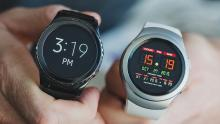 Samsung Gear S2 Apps & Watch Faces