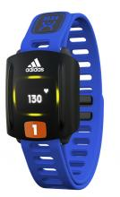 Kid-friendly Heart Rate Monitor Was Unveiled By Adidas
