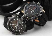 black watch and men