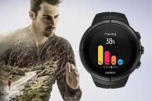 Suunto Added Their Spartan Sport Watch To The Athlete Wearables Market